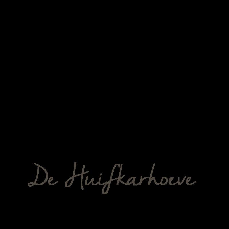 Logo De Huifkarhoeve